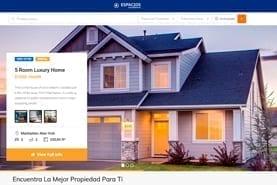 ESPACIOS Inmobiliaria